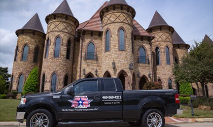 North Texas Property Inspections LLC.